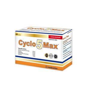 cyclo-5-max-60-kaps