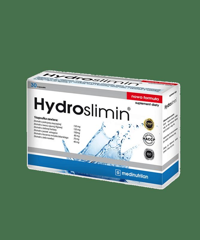 hydroslimin na odchudzanie